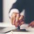 Der Firmenstempel - Welche Angaben sind erforderlich?